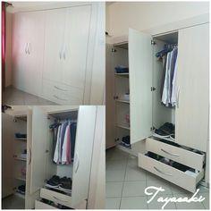 Wardrobes, Closets, Home Decor, Armoires, Cupboards, Closet, Interior Design, Home Interior Design, Master Closet