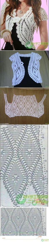 liveinternet.ru [] #<br/> # #Crochet #Boleros,<br/> # #Crochet #Vests,<br/> # #Crochet #Designs,<br/> # #Diy #Fashion,<br/> # #Stricken,<br/> # #Crochet,<br/> # #Blouses,<br/> # #Scarves,<br/> # #Tissue<br/>