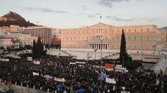 Ερευνα του Πανεπιστημίου Μακεδονίας : «δημοκρατία έχουμε μόνο στο όνομα και όχι στην ουσία»,