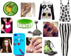 """DahBomb.Com"" by baddchickk13perez on Polyvore"