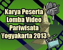 """Guna untuk lebih mengenalkan kota Jogja, Badan Promosi Pariwisata Kota Yogyakarta (BP2KY) melalui dunia maya bekerja sama dengan Tabloid Jogja & Jateng mengadakan event Lomba Video Pariwisata Jogja 2013 dengan mengangkat tema """"Jogja International Destinations""""  - See more at: http://www.acaraapa.com/event/1247_lomba_video_pariwisata_kota_jogja_2013#sthash.vhPsF4bk.dpuf"""