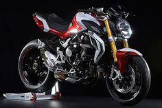 Mvアグスタ、Import Motorcycle Showへの出展概要を発表