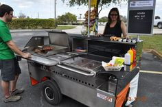 Needed for our growing charity: TD 24 hot dog cart www.TopDogCarts.com