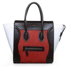 luggage handbag - oooh my C��line!!! on Pinterest   Celine Bag, Celine and Boston Bag
