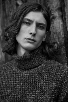 "justdropithere: ""Louie Johnson by Vicente Merino - Carbon Copy """