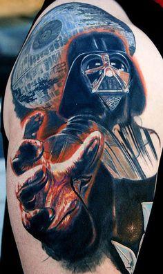 Tattoo by Philip Garcia | Tattoo No. 6444