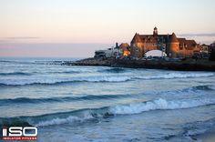 Narragansett Beach, Rhode Island. Desktop Background. Click to Download.