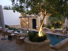 Apokryfo Traditional Houses (Lofou, Cyprus) - B&B Reviews - TripAdvisor