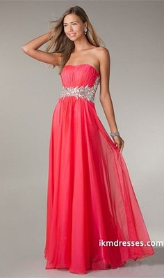 http://www.ikmdresses.com/Strapless-Ruffled-White-Chiffon-Beaded-Backless-Floor-Length-Prom-Dresses-2014-New-Arrival-p85076