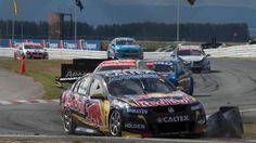 V8 Supercars: Whincup pigliatutto nella seconda giornata in Tasmania | Motorsport Rants