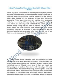Henan Sinovo machinery engineering is an limitted firm which is supply plants, equipments, services of wood pellet projects, biomass burner and pellet burner.
