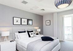 Deco Chambre adulte (chambre à coucher) : Moderne, zen, design...