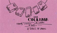 1221: Una collana di libri [The Italian For My Girlfriend book Kickstarter is live - 29 days left!]