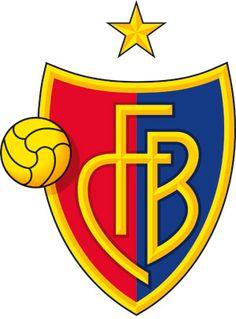 F.C. Basel (Basileia) - Switzerland
