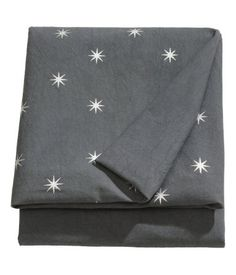 H&M Cotton Tablecloth $24.95
