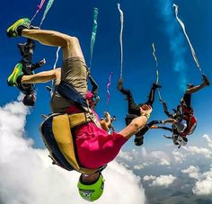 See this Instagram photo by @akandoskydiving • 193 likes