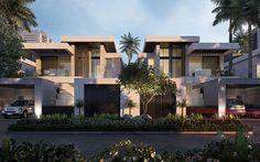 Residential Development - 2015 on Behance