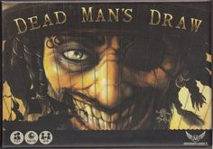 Dead Man's Draw (KS Edition) 亡者神抽