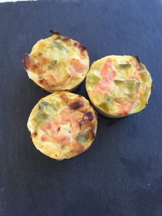 Smooth salmon leek quiche or leek muffins – Rachel cuisine Salmon Quiche, Leek Quiche, Quiche Muffins, Batch Cooking, Cooking Time, Mini Quiche Sans Pate, Bunny Bread, Mini Quiches, Appetisers