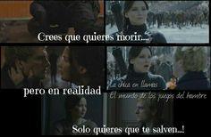 Harry Potter, Sad, Frases