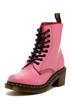 Clemency Lace-Up Boot by Dr. Martens on @HauteLook