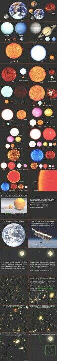 想要這樣的太空圖鑑
