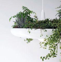 Garden-lamp Babylon by Ryan Taylor