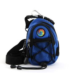 CMC Golf Tie Dye Daypack Blue -- You can get additional details at the image link.Note:It is affiliate link to Amazon.