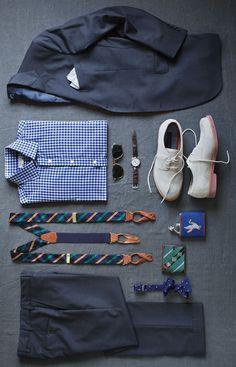 #Gentlemen #essentials.