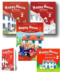 Download book for kid free Happy Street 1 New Edition pdf