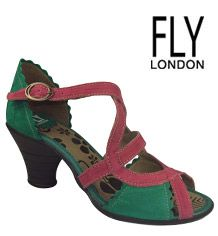 Fly London Shoes are the Best!