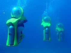 Mini Submarine Adventure, Cozumel Adventure, Water Activities, Cozumel Tours