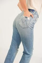 60509e3a6e18 Mother Jeans Tripper Ankle in Misbeliever