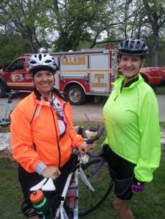Smokin' Spokes in Salado... Longest ride to date: 85 miles!  GREAT group of guys.  Supported Salado Fire Department (3/30/13)
