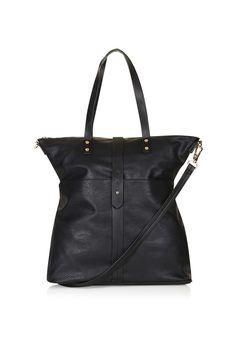 Large Smart Shoulder Bag