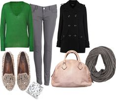"""""""Winter Warmth"""" by gingerkidsarax on Polyvore"""