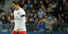 Pays de Merde Zlatan insulte la France Bordeaux PSG