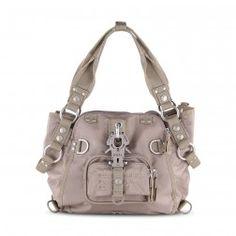 Handtasche Symbolessa Shellmarbelle Nylons, George Gina Lucy, Shops, Models, Spring 2015, Accessories, Women, Fashion, Handbags