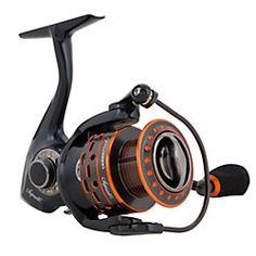 The Supreme XT is the lightest reel is in class, and delivers years of�quality performance. Its super-lightweight magnesium body and rotor,�braid ready aluminum spool, and sealed carbon fiber drag are perfect for�freshwater or inshore fishing. This reel is also incredibly comfortable�to fish, featuring a lightweight carbon fiber handle, EVA handle knob,�and effortless retrieve.�