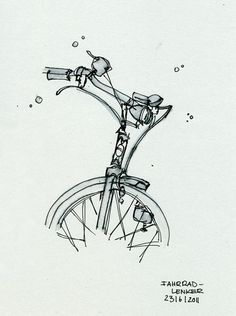i want to ride my bycicle.