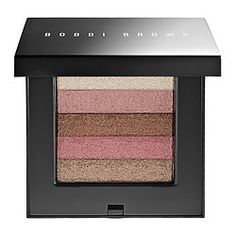 Bobbi Brown - Shimmer Brick  #sephora