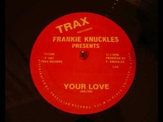 Legendary House DJ Frankie Knuckles Dies at 59