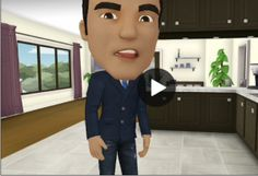 Spanish Speaking Tellagami. Check out this example of how to use a new app.