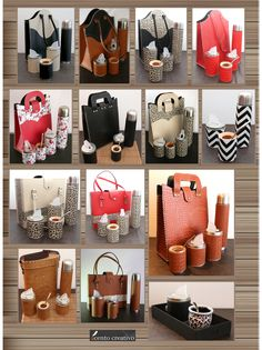 Set Matero / Equipo de mate Picnic Box, Bag Display, Lily, Backpacks, Wallet, Leather, Ideas, Leather Dress Shoes, How To Make Crafts