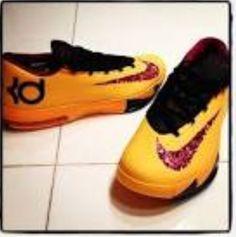 wholesale dealer 1e934 988ac Pb j kds Nike Kd Vi, Kd 6, Nike Basketball, Peanut Butter, Jelly