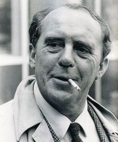 Heinrich Boll. Georg Büchner Prize in 1967 and the Nobel Prize for Literature in 1972.