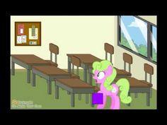 My Little Pony Behavior Card Day - YouTube