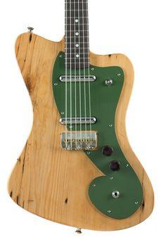 Guitar Body, Music Guitar, Cool Guitar, Acoustic Guitar, Guitar Pins, Unique Guitars, Custom Guitars, Vintage Guitars, Diy Guitar Pedal