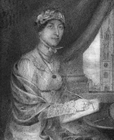 A British author is claiming to have unearthed a previously unseen portrait of Pride And Prejudice writer Jane Austen. Dr Paula Byrne, the author of a new book on Austen, was given the portrait by… Jane Austen, Serpentina, Roman, Regency Era, Pride And Prejudice, Book Authors, Historian, The Guardian, Livros