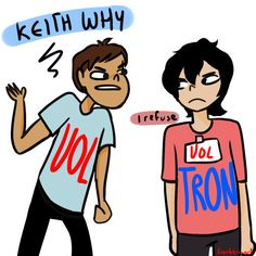XDD oh keith...